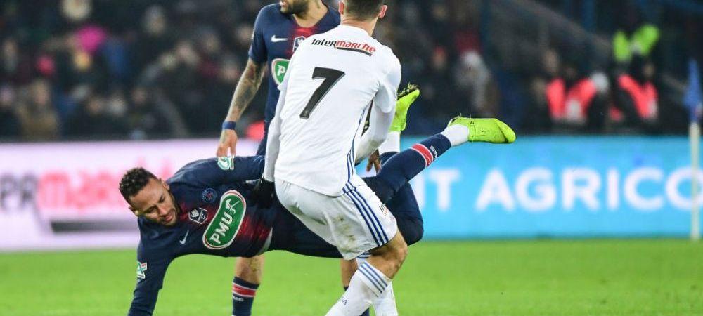 LOVITURA pentru Neymar! Anuntul medicilor dupa ultima accidentare a starului lui PSG