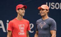 Rafael Nadal - Novak Djokovic, FINALA DE VIS la Australian Open! Va fi batalia cu numarul 53 pentru granzii din ATP!