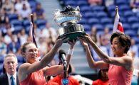 """""""RUSINOS!"""" Telespectatorii Australian Open sunt revoltati! Ce s-a intamplat in timpul finalei de dublu feminin"""
