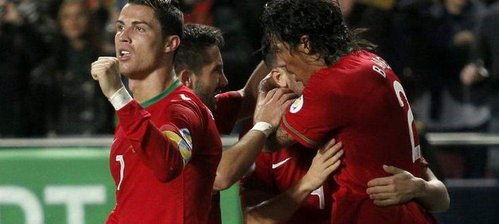 """Ronaldo a """"comandat"""" un transfer incredibil la Juventus: fundas de 37 de ani pentru campioana Italiei!"""