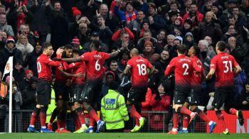 """Jucatorul care poate pleca de la Manchester United! """"Pleaca doar la Real Madrid sau Barcelona"""" Fratele fotbalistului a facut anuntul!"""