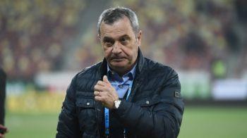 """Rednic, facut PRAF de un fost presedinte de la Dinamo: """"A zis ca lucreaza gratis? Poate Mircica isi mai linge degetele cu atata transferuri"""""""