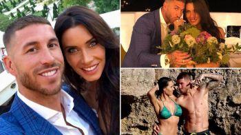 """Sergio Ramos, reguli stricte la nunta sa: """"Nimeni nu intra cu telefonul"""" Capitanul Madridului a confirmat evenimentul anului"""