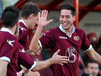Al 13-lea transfer al lui Rednic la Dinamo! Inca un italian pentru salvare: s-a lansat la Fiorentina, vine de la Livorno