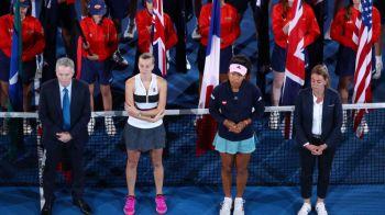 Naomi Osaka e noul lider mondial! Osaka a castigat Australian Open dupa o victorie in trei seturi cu Petra Kvitova, scor 7-6, 5-7, 6-4