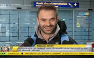 """Am evitat sa vorbesc cu Teja!"" A fost anuntat drept ultimul transfer la FCSB, dar e relaxat: ""Nu e nicio tragedie daca nu ajung acolo!"""