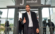 ULTIMA ORA | Juventus a facut primul transfer al iernii: revenire complet neasteptata a unui fotbalist care a luat 5 titluri cu torinezii