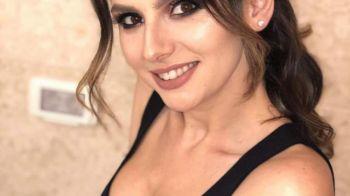 FOTO | Ea e sotia ultimului transfer facut de FCSB! E o cunoscuta prezentatoare TV si e in topul celor mai frumoase sotii de fotbalisti