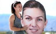 Ce fotografie a postat Simona Halep la doar cateva minute dupa ce s-a incheiat finala feminina de la Australian Open