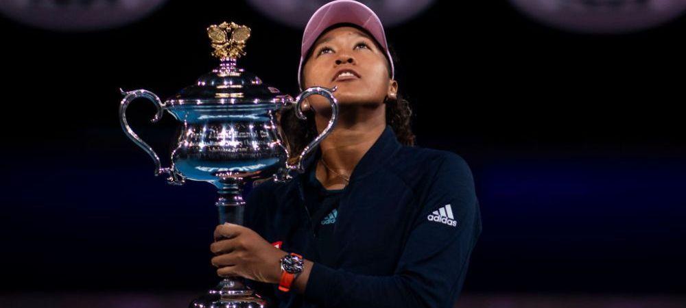 """Presa internationala, elogioasa la adresa noii campioane de la Australian Open: """"Naomi Osaka, o noua stea"""""""
