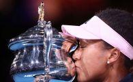"""Naomi Osaka, declaratie surprinzatoare dupa ce a detronat-o pe Simona Halep: """"Nu inseamna nimic"""""""