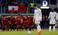 Fanii lui Atletico Madrid nu il vor pe Morata la echipa! Ce au cantat la meciul cu Getafe!