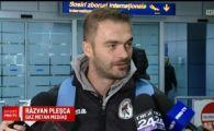 Razvan Plesca a facut anuntul final! Cand va ajunge la FCSB portarul de 36 de ani. VIDEO