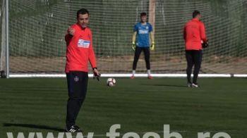 "5 TITULARI, OUT! Cum ar putea arata FCSB la primul meci oficial cu Teja pe banca: Stoian, singurul transfer care prinde primul ""11"""