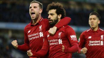 Cele mai scumpe bilete din fotbal! Fanii lui Liverpool platesc 7000 € pentru un bilet la meciul din ultima etapa