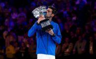"Presa internationala, dupa finala masculina de la Australian Open: ""Djokovic, uluitor! Sarbul i-a oferit lui Nadal o demonstratie de tenis"""