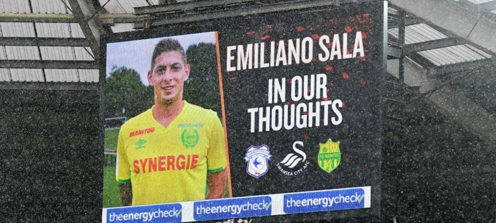 "Situatie incredibila! Disparitia lui Sala provoaca un scandal monstru intre Cardiff si Nantes: ""Au angajat deja avocati"". Miza: 20.000.000 euro"