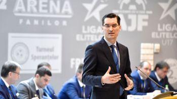 """Supercupa Romaniei se muta in alta tara dupa modelul italian! Anunt de ultima ora al unui oficial FRF! """"Burleanu e de acord"""""""