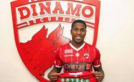 "OFICIAL | Dat afara de Dinamo, panamezul Cooper si-a gasit echipa! Cu cine a semnat dupa ce Rednic ""l-a curatat"""