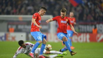 Jucatorii de la FCSB, din nou printre copii! Dinamovistii au fost subiect de glume!