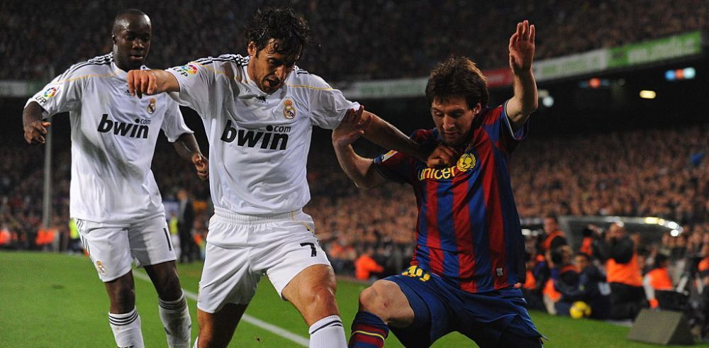 Messi, de neoprit! Starul argentinian a mai doborat un record! L-a depasit pe Raul Gonzalez!