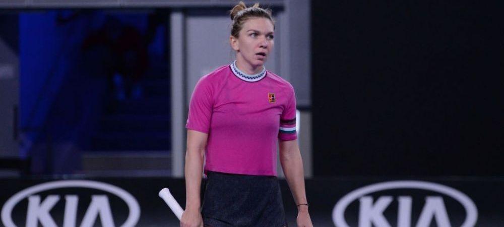 NOUL CLASAMENT WTA! Simona Halep pierde doua pozitii, iar sansele sa revina pe locul 1 sunt minime in urmatoarele sase luni. CALCULE pentru prima pozitie in topul mondial