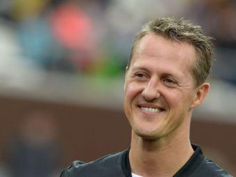 Schumacher, imagine RARA postata de familia legendei din Formula 1! Mesajul care a RUPT internetul. FOTO