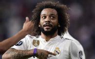 CUTREMUR la Real Madrid! Marcelo a cerut sa fie lasat sa plece! Cu cine s-a inteles