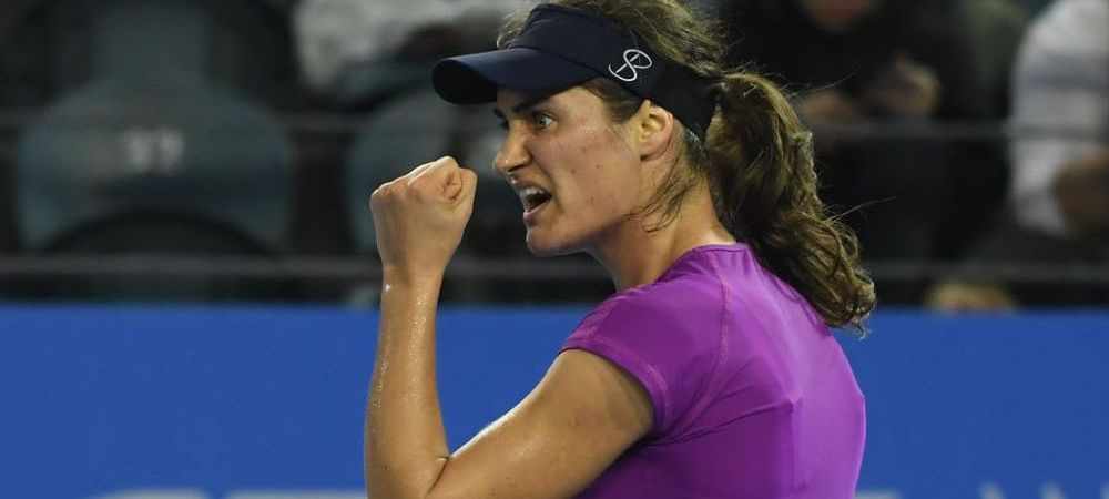 Monica Niculescu se califica si ea in turul doi la turneul din Thailanda! Romanca a castigat partida slice-urilor la Hua Hin