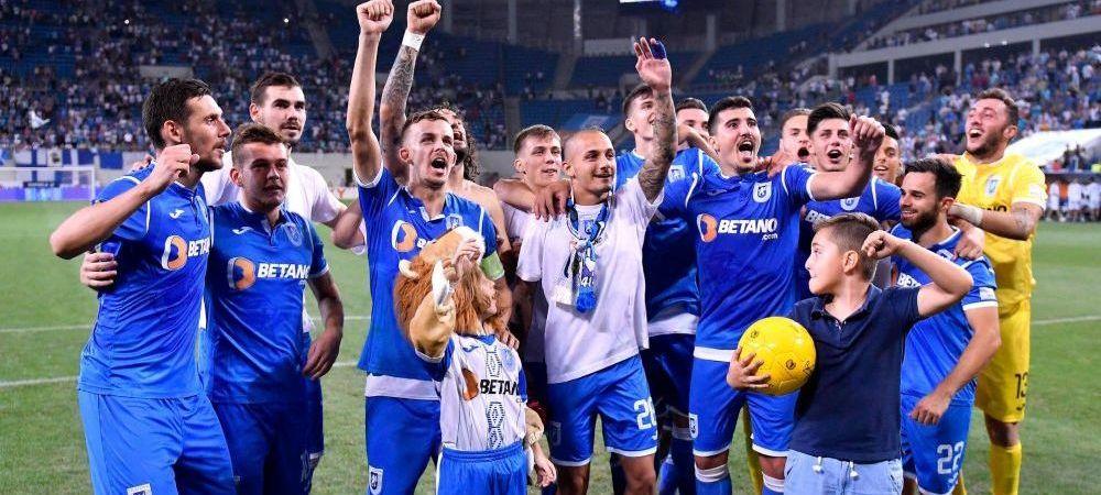 FCSB, deja OUT din lupta pentru titlu! Craiova, aroganta pe Facebook inaintea derby-ului cu CFR: ii cheama pe fani la meciul cu 'principala contracandidata la titlu'