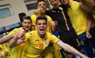 Ianis Hagi, Ionut Radu si restul eroilor de la U21 vor imparti o suma uriasa pentru calificarea la EURO! FRF a anuntat astazi cati bani le da