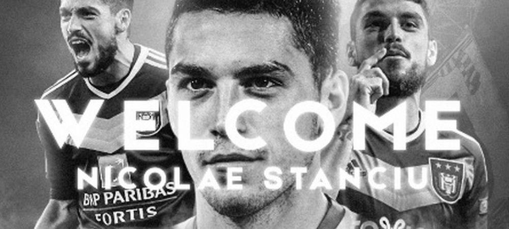 "Stanciu, prezentat oficial de noua echipa! Anuntul facut de arabi: ""A semnat!"" VIDEO"