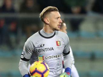 """Reactia lui Prandelli dupa GAFA facuta de Ionut Radu in ultimul meci! Ce a spus antrenorul: """"Trebuie sa faca asta!"""""""