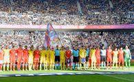 """500 de zile pana la Euro! Burleanu: """"3 stadioane vor fi gata pana in martie 2020!"""" Ce se intampla cu stadionul Dinamo"""