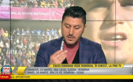 """Asta e singura echipa care joaca fotbal in Liga I!"" Marica, analiza dura: ""Bubuiala, lunga si pe a doua, nu inteleg cum de am ajuns asa!"""