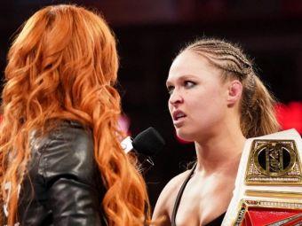 Asa ceva nu s-a intamplat niciodata in istoria wrestlingului! Anuntul fara precedent facut azi-noapte: va avea loc la Wrestlemania 35