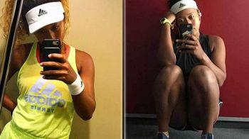 Imagini CONTROVERSATE cu Naomi Osaka, noul numar 1 WTA! Japoneza, implicata fara sa vrea intr-un scandal imens. FOTO