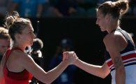 "CEHIA - ROMANIA, FED CUP | Pliskova, despre duelul cu Simona Halep: ""Vom avea o mare batalie!"""