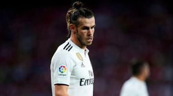 Ruptura la Real Madrid? Fanii nu il mai vor pe Gareth Bale! Ce au facut suporterii madrileni!