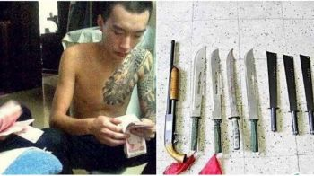 Ce s-a intamplat in China, dupa ce guvernul a publicat lista celor mai periculosi 10 oameni din aceasta tara. Autoritatile, in razboi cu mafiotii