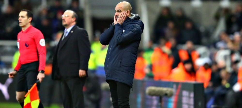 Surpriza URIASA in Premier League! Ce cota avea Manchester City sa PIARDA dupa ce a condus din secunda 24 la Newcastle! Liverpool se poate distanta