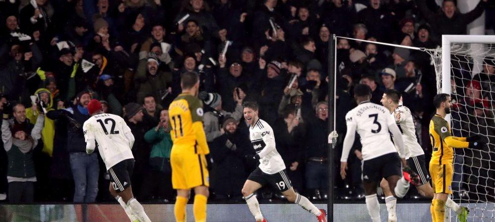 Meci complet NEBUN pentru Andone in Premier League! Brighton avea 2-0 la pauza, Ranieri a reusit apoi o noua MINUNE! VIDEO