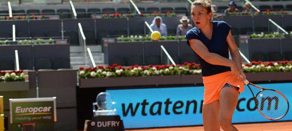 """""""E cea mai buna din lume, poate fi din nou prima!"""" Ce spune Andrei Pavel de revenirea Simonei pe primul loc WTA"""