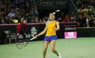 CEHIA - ROMANIA, FED Cup | Simona Halep conduce echipa Romaniei in lupta inceputului an! Componenta echipei