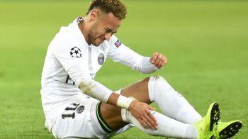 """""""E GATA!"""" PSG s-a saturat de Neymar si vrea sa-l VANDA! OFICIAL! Cat timp va lipsi dupa ultima accidentare"""