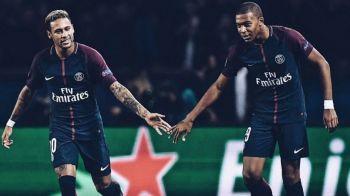 """Au fost anuntate transferurile lui Neymar si Mbappe! """"Avem cluburi puternice in campionat care ii pot aduce!"""" Unde pot ajunge la finalul sezonului"""
