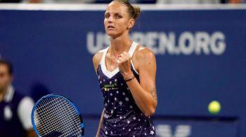 Simona Halep vs Plsikova! Cum arata echipa Cehiei pentru duelul TARE cu Romania din FED Cup