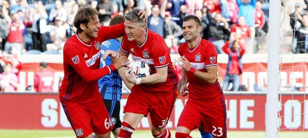 "Un nou transfer BOMBA in Romania! A jucat cu Bastian Schweinsteiger si vine in Liga 1! ""Va fi un castig important"""