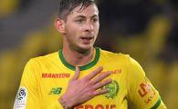 Nantes, gest extraordinar pentru Emiliano Sala! Ce vor purta fotbalistii in partida cu St. Etienne! Zidane este cu ochii pe meci!