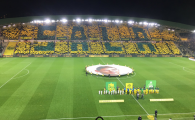 Moment emotionant in Franta! Emiliano Sala, omagiat de intreg stadionul! Antrenorul a izbucnit in lacrimi!
